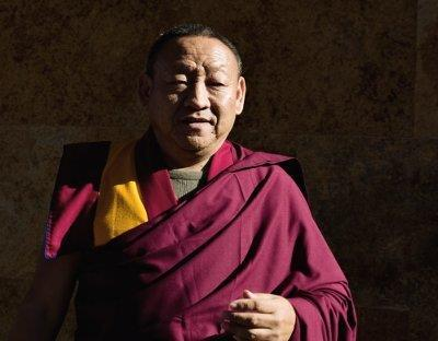 Khenpo Thubten Nyima's Programme at the Sakya Thubten Ling Buddhist Centre May 2018