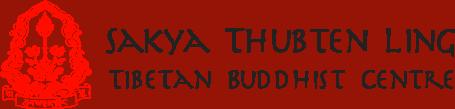Sakya Thubten Ling